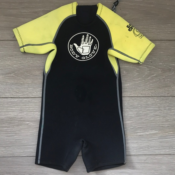 2e0e07a3fd7ac Body Glove Other - Body glove child wetsuit C1